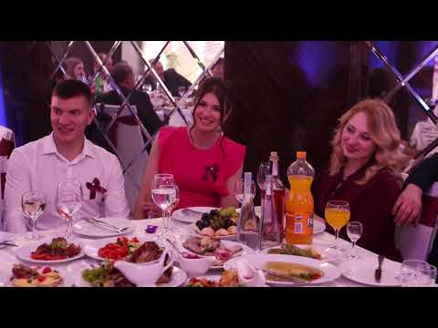 Олена Гусєва, відео 1