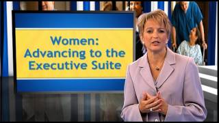 Advancing to the Healthcare Executive Suite is difficult especially for women