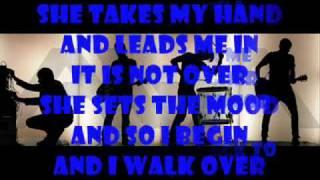 My Heroine (It's not Over) - Angels & Airwaves Lyrics