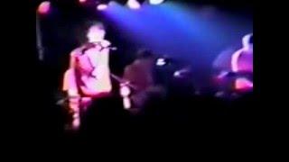 DEVO - 11/16/1988 - Boston, MA