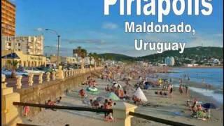 preview picture of video 'PIRIAPOLIS,  Maldonado  - Uruguay  (1ra. parte)'