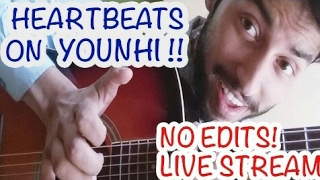 Younhi Atif Aslam SURPRISE ON GUITAR Song By Amaan Shah And A SECRET Mashup