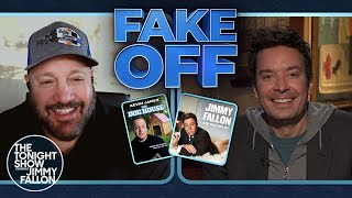 Fake Off with Kevin James thumbnail