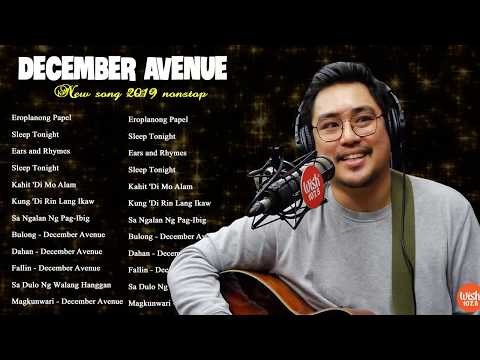 Download December Avenue TOP SONG ♥ Top 100 Pamatay Puso Tagalog Love Songs 2020 HD Mp4 3GP Video and MP3