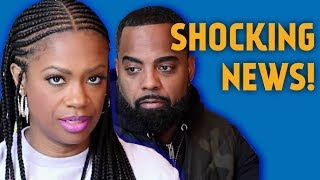 Apollo Nida Reveals SHOCKING NEWS About Kandi Burruss & Todd Tucker