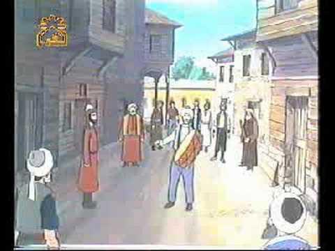 محمد الفاتح رسوم متحركة جميلة 6