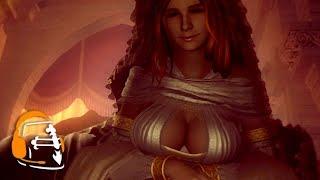 Какого черта происходит в Dark Souls 1