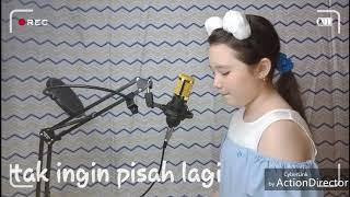 Tak Ingin Pisah Lagi   Marion Jola Ft. Rizky Febian (Cover By Lysa $.W)