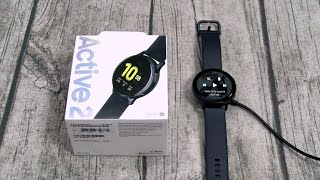 Samsung Galaxy Watch Active2 - Real Review