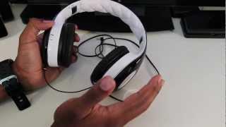 Soul by Ludacris SL300 Review