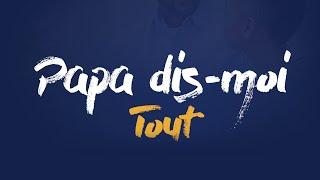 Papa Dis Moi Tout. Pasteur MARCELLO TUNASI Culte Du 11 Septembre 2019