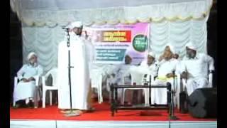 Pathapiriyam Saqafi Manjeri Adarsha Samelanam Sk Ku Maruvadi Part  2