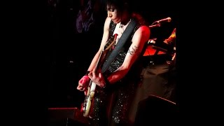 ''Light Of Day'' - Joan Jett and The Blackhearts - Boardwalk Hall - Atlantic City - May 22, 2015
