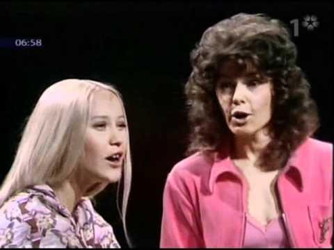 People Need Love Lyrics – ABBA
