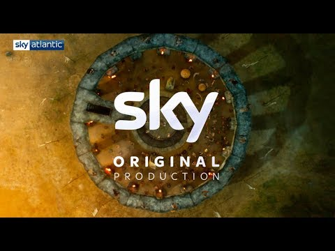 Sky Atlantic - Britannia