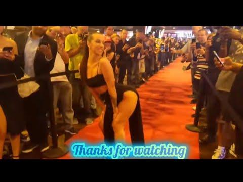 AVN AWARDS 2020 Red Carpet pt 17 Jada Stevens Bree Mills Sara Luvv Jessica Drake Natalie Mars