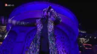HD: 2013-05-25 Adam Lambert - Love Wins Over Glamour - Life Ball 2013