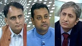Prime Time: Sangh favours dialogue with 'brother' Pakistan