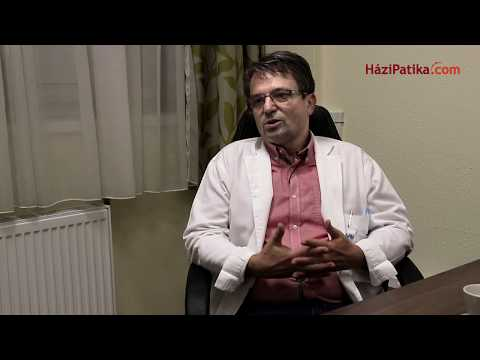 Pulmonáris hipertenzió nyomás