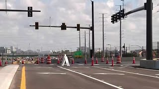 I-4 East exit ramp to close