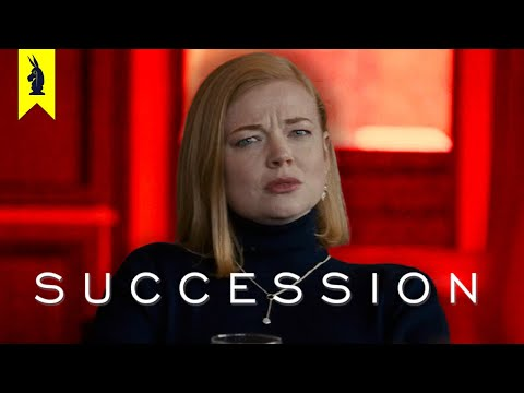 Succession: Is Being Rich Worth It?