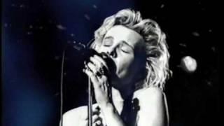 Eva Dahlgren - En blekt blondins resor - 16 Vem tänder stjärnorna