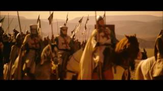 Sabaton   The Last Stand Deus Vult
