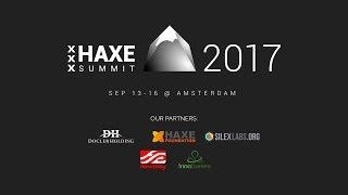 EVAL - Haxe macro interpreter - Simon Krajewski