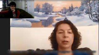 Жертва домашнего насилия. Интервью с Юлией Синаревой, семейным терапевтом