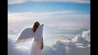 Heavenly Beings Among Us??  The ANGELS From Above