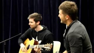 Chris Richardson - Joy And Pain