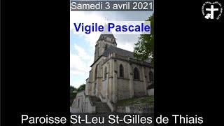 2021-04-03 – Vigile Pascale