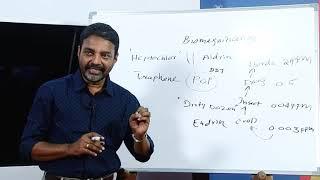Dr  Murugan,   Environmental Science part 01