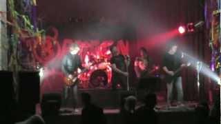 Video Kára (live clip)