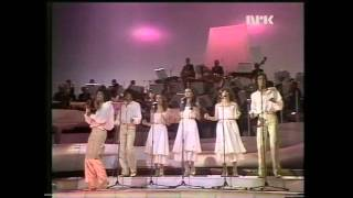 Abanibi -  א-ב-ני-בי - Israel 1978 - Eurovision songs with live orchestra
