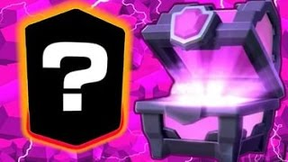 Открытие сундуков Clash Royale #9 / Opening chest Clash Royale #9 | Kirill Klass