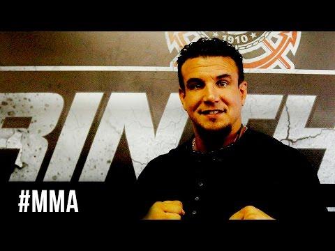#MMA - Frank Mir visita academia do Timão