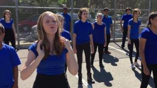 If You're Out There & America (8th grade cover) — Brooklyn Prospect Charter School