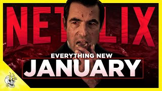 Everything New to Netflix January 2020 You Need to Know About | Flick Connection