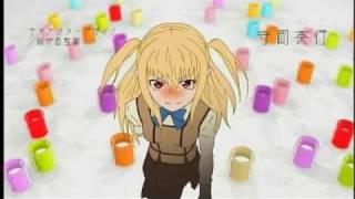【OP】 まりあ�ほりっく オープニング Hanaji by 小林ゆう