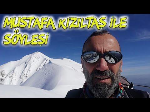 Mustafa Kızıltaş ile Söyleşi - #3