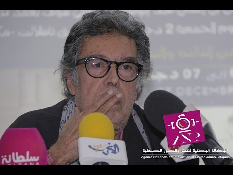 الدكالي يمنح سميرة سعيد في أغنية نقطة 25 /20