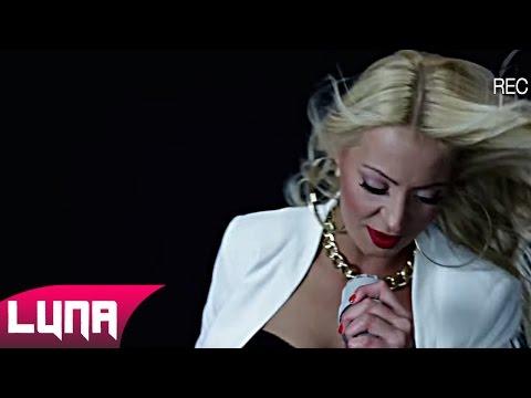 LUNA - Za Tvoje Oci - (Official Artwork 2014) HD