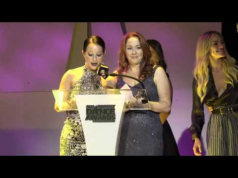 Peoples Choice Award - 2018 Industry Dance Awards