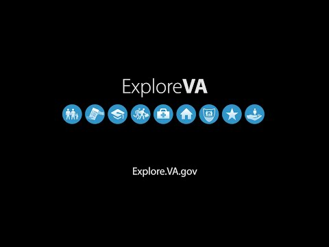 Explore VA—Benefits Overview