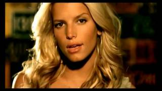 JESSICA SIMPSON   Take My Breath Away (HD 720p)