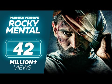 rocky mental parmish verma full film latest punjabi movies p