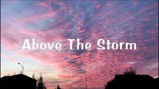 Gambar cover Stick Figure -  Above The Storm Lyrics