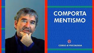 COMPORTAMENTISMO: Prima Lezione di base completa - Tutorial