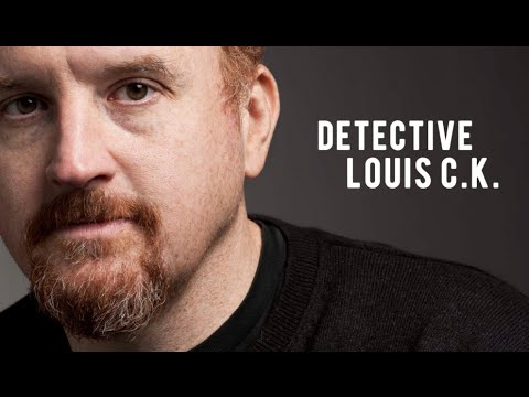 Louis C.K. je morální detektiv